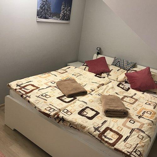 Apartmány - Dolní Morava - Apartmán 15 - 127