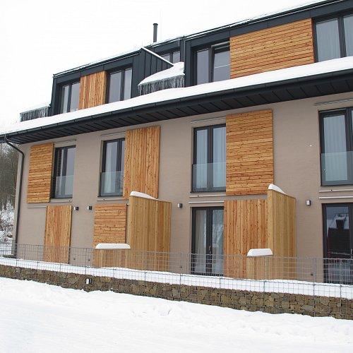 Apartmány - Dolní Morava - Apartmán 15 - 56
