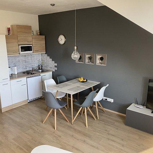Apartmány - Dolní Morava - Apartmán 15 - 120