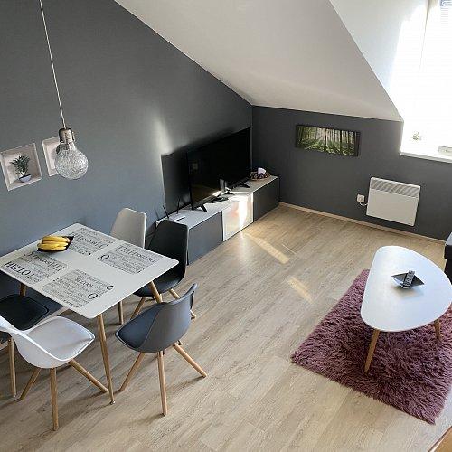 Apartmány - Dolní Morava - Apartmán 15 - 118