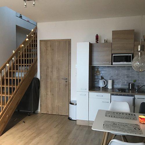 Apartmány - Dolní Morava - Apartmán 15 - 52