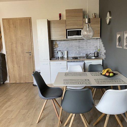 Apartmány - Dolní Morava - Apartmán 15 - 119