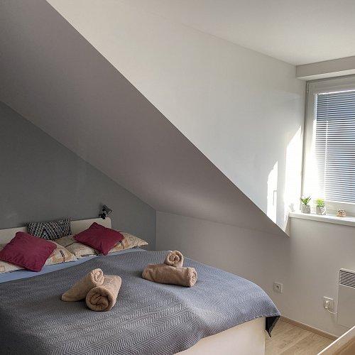 Apartmány - Dolní Morava - Apartmán 15 - 124