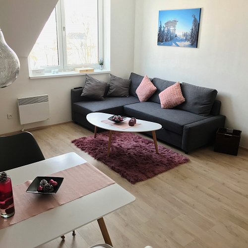 Apartmány - Dolní Morava - Apartmán 15 - 31