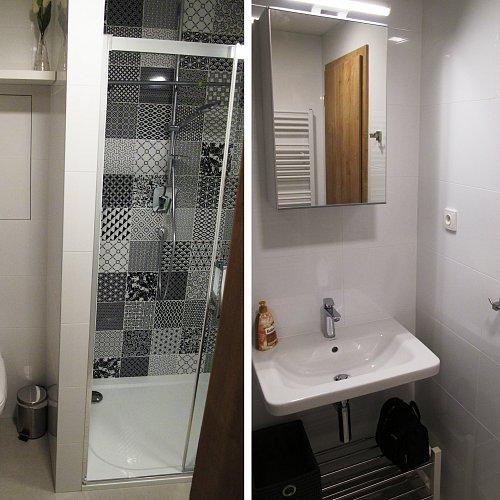 Apartmány - Dolní Morava - Apartmán 15 - 32