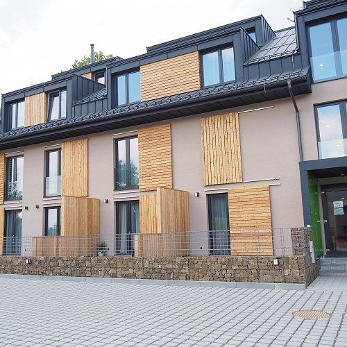 Apartmány - Dolní Morava - Apartmán 15 - 111